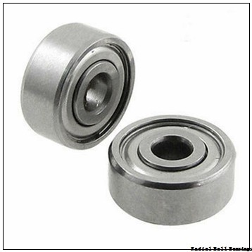 15mm x 35mm x 11mm  QBL 6202-2rs-qbl Radial Ball Bearings