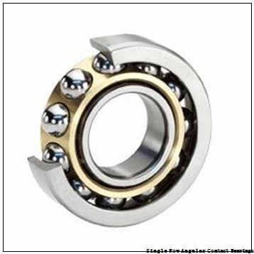 95mm x 170mm x 32mm  NSK 7219bwg-nsk Single Row Angular Contact Bearings