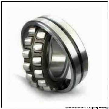 30mm x 72mm x 19mm  NSK 1306kj-nsk Double Row Self Aligning Bearings