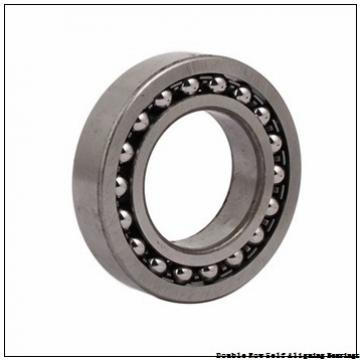 25mm x 62mm x 17mm  NSK 1305jc3-nsk Double Row Self Aligning Bearings