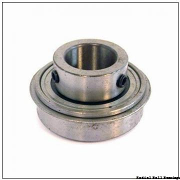 15mm x 35mm x 11mm  QBL 6202-qbl Radial Ball Bearings