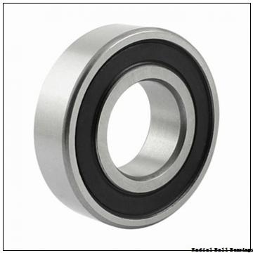 15mm x 42mm x 13mm  Timken 63022rs-timken Radial Ball Bearings