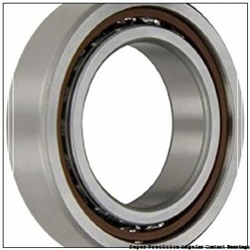 35mm x 55mm x 10mm  Timken 2mm9307wicrdul-timken Super Precision Angular Contact Bearings