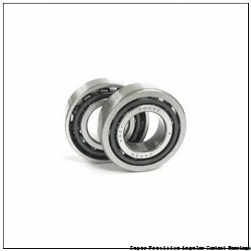 170mm x 260mm x 42mm  Timken 2mm9134wicrsux-timken Super Precision Angular Contact Bearings
