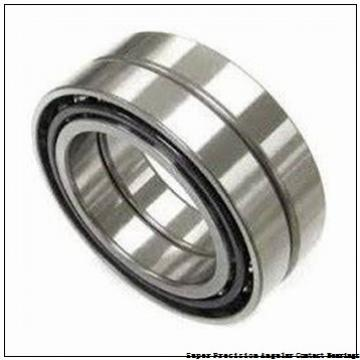 160mm x 240mm x 38mm  Timken 2mm9132wicrsux-timken Super Precision Angular Contact Bearings