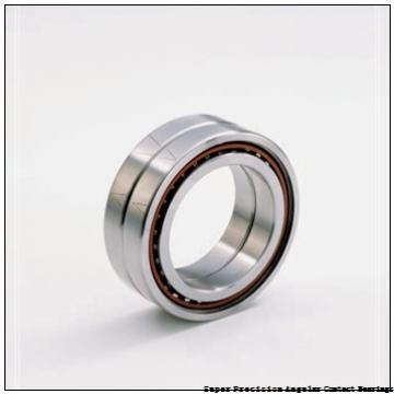 40mm x 62mm x 12mm  Timken 2mm9308wicrsul-timken Super Precision Angular Contact Bearings