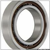 110mm x 150mm x 20mm  Timken 2mm9322wicrdux-timken Super Precision Angular Contact Bearings