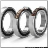 85mm x 120mm x 18mm  Timken 2mm9317wicrdum-timken Super Precision Angular Contact Bearings