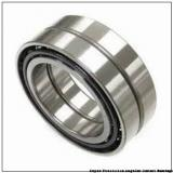 120mm x 165mm x 22mm  Timken 2mm9324wicrduh-timken Super Precision Angular Contact Bearings