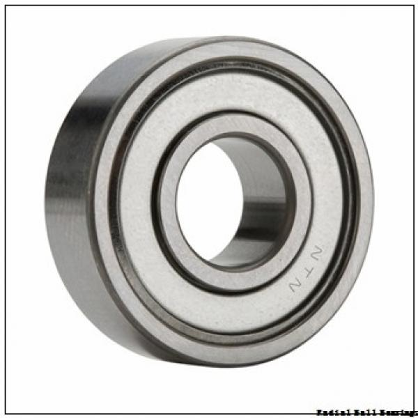 15mm x 35mm x 14mm  Timken 622022rsc3-timken Radial Ball Bearings #2 image