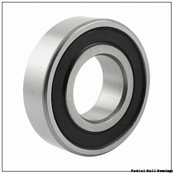 15mm x 35mm x 11mm  SKF 6202-2rsh/c3gjn-skf Radial Ball Bearings #3 image