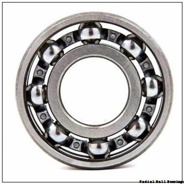 15mm x 35mm x 11mm  SKF 6202-2rshnr-skf Radial Ball Bearings #2 image