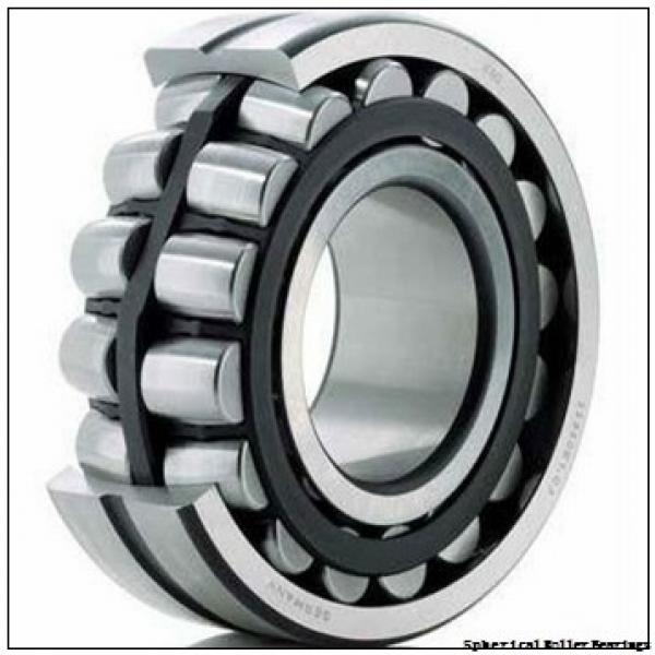 170mm x 360mm x 120mm  Timken 22334embw33c2-timken Spherical Roller Bearings #1 image