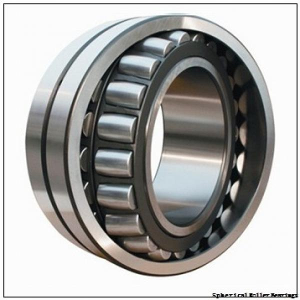 170mm x 360mm x 120mm  Timken 22334embw33c2-timken Spherical Roller Bearings #3 image