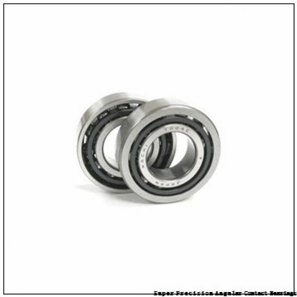 110mm x 150mm x 20mm  Timken 2mm9322wicrdux-timken Super Precision Angular Contact Bearings #3 image